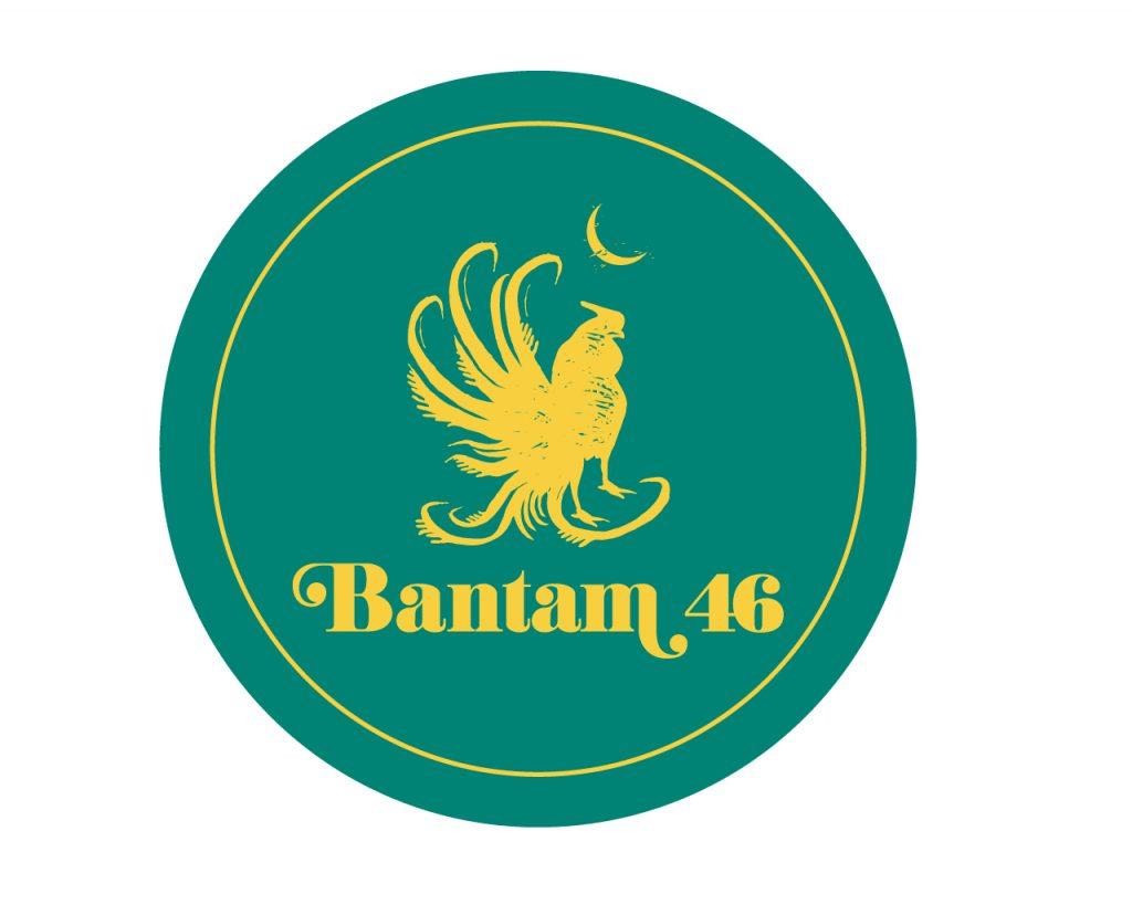 Bantam 46 logo