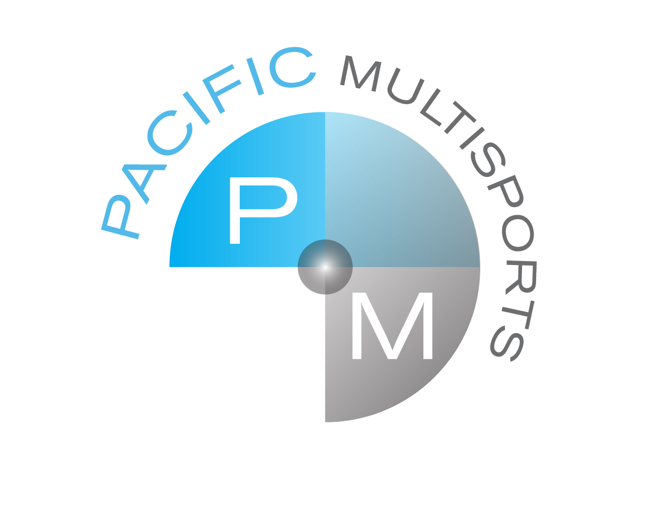 Pacific Multisports logo