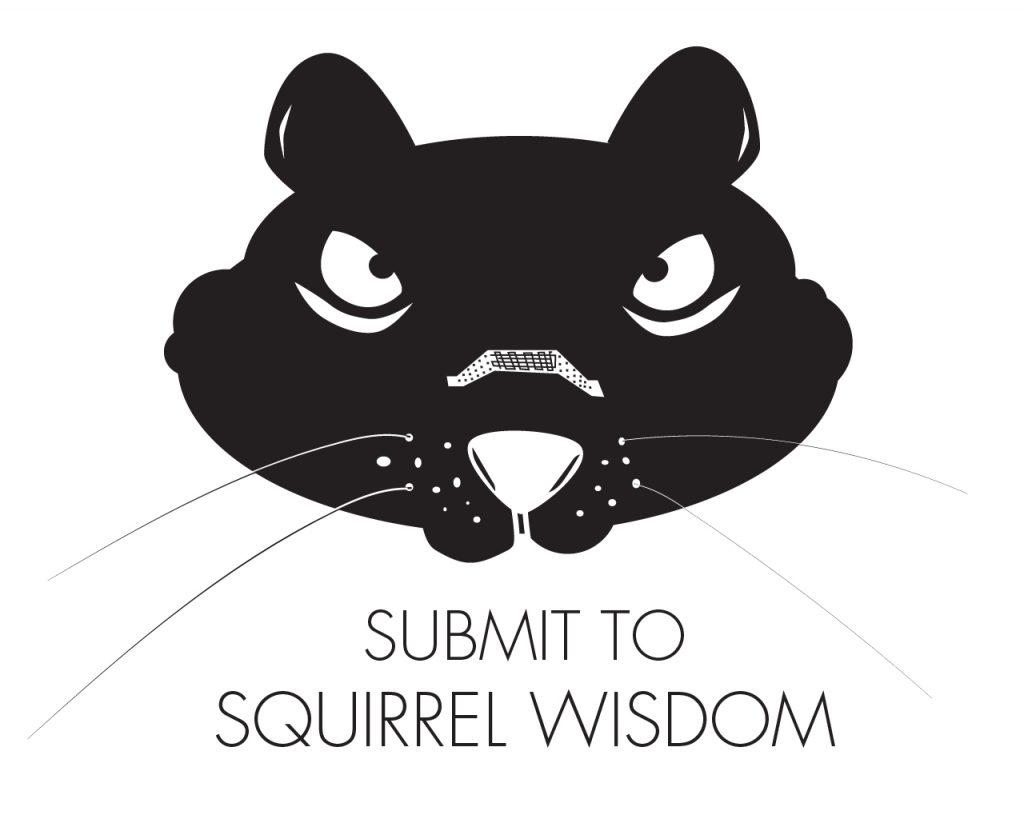 Squirrel Wisdom
