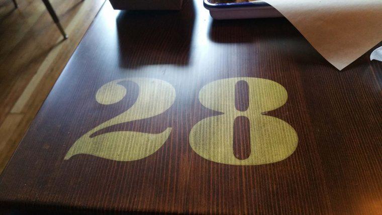 Branding for Bantam 46